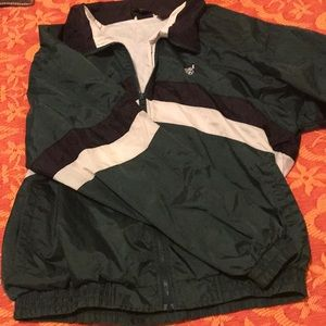 Other - Retro USA Olympic Windbreaker